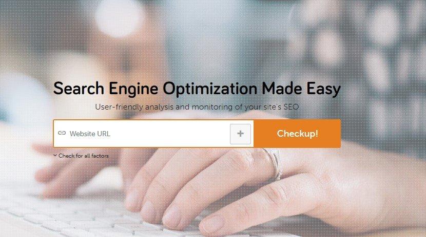 SEO Site Checkup