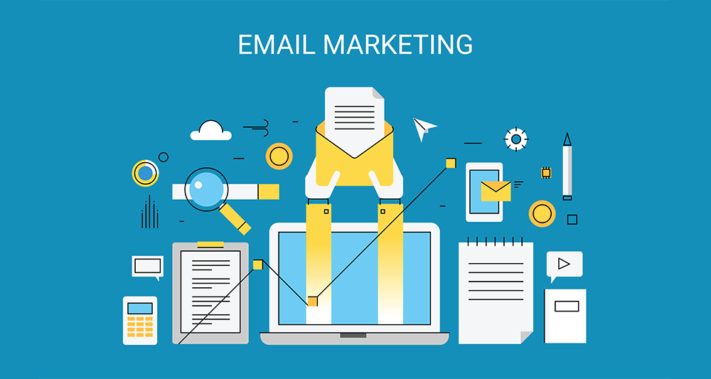 email-marketing-services-social